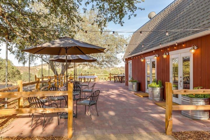 The Casitas at Rancho Dos Amantes