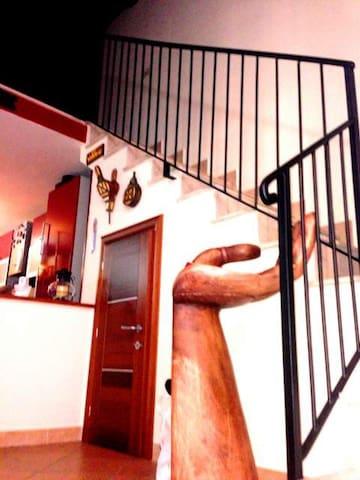 LUXURY KALZA HOUSE