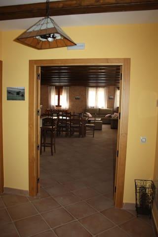 LA FRAGUA - Guadalix de la Sierra - 獨棟