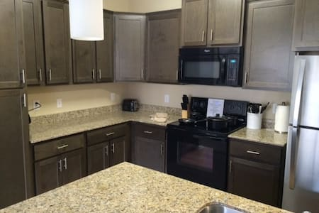 Brand New 1bd in Maple Grove! - Maple Grove