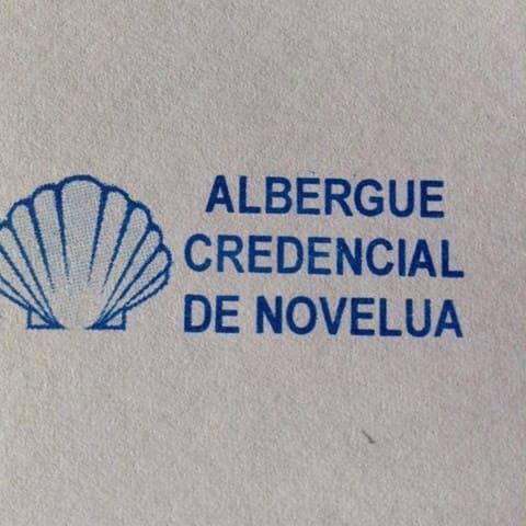 CREDENCIAL ALBERGUE - Monterroso - Hostel
