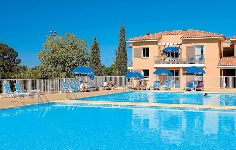 Resort club Les Océanides - 7489