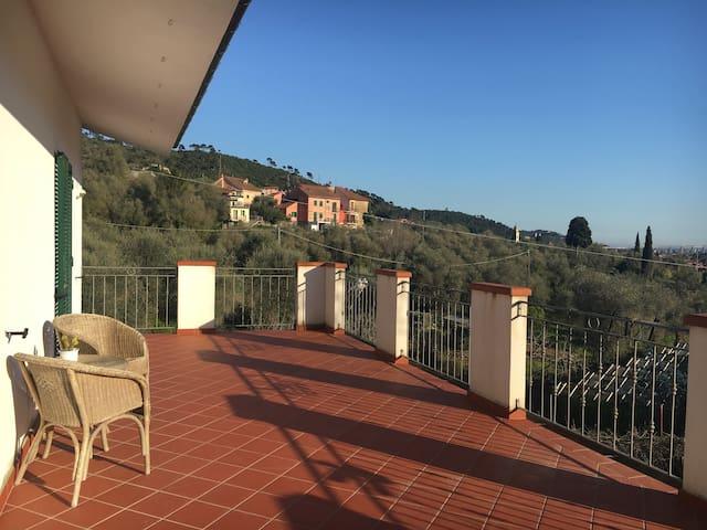 Casa Carla - Pian Rosso-costa - House