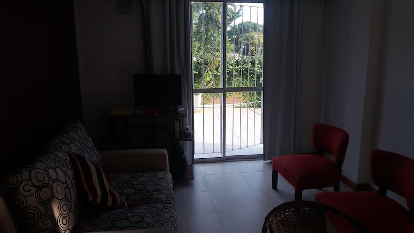 departamento de alquiler temp precio x persona - San Lorenzo - Apartamento