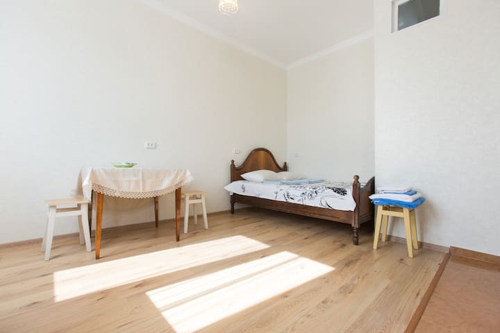 Bright Clean Flat in Tbilisi Centre