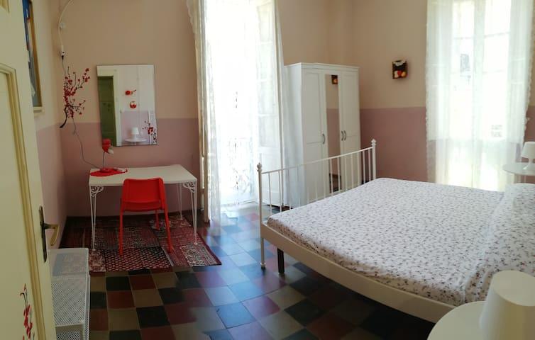 A Mulasciara/Casa in affitto Scilla