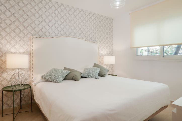 Marbella Beach Centre 1 Bedroom Larysol