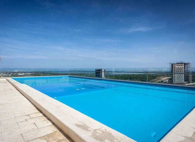 For Business, for Pleasure...for You!!! - Barranquilla - Appartement