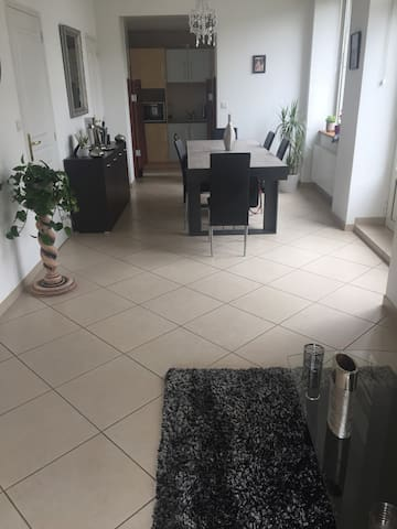 Appartement T3 Lannion
