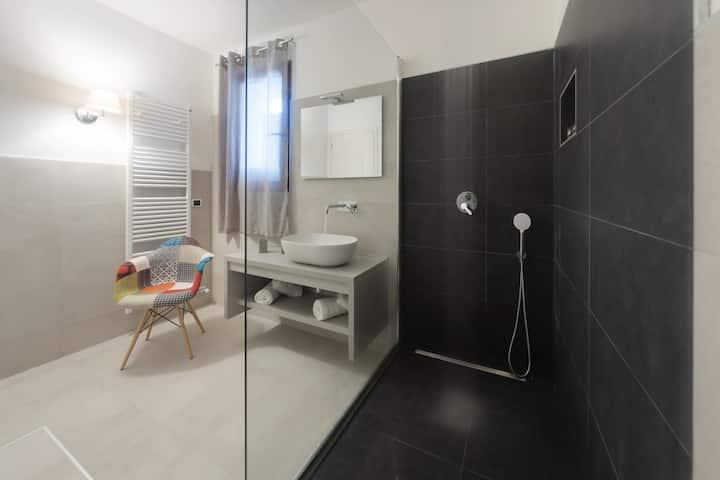 Elegante camera a 300 metri dal centro di Otranto