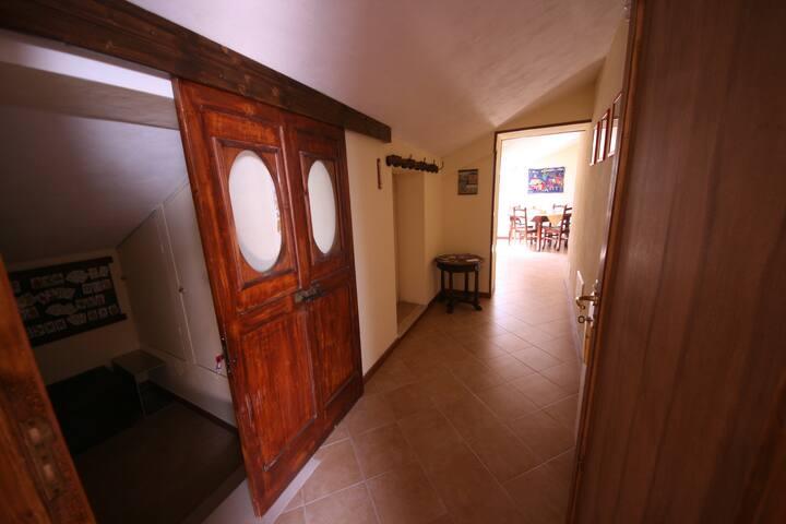 Casa Edvige