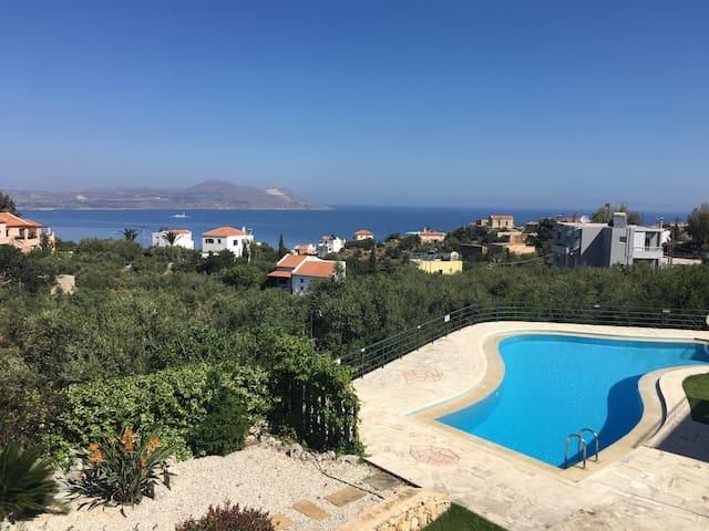 Villa Adamora
