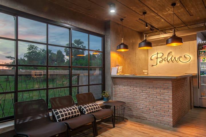 Be Live Residence - Studio Loft
