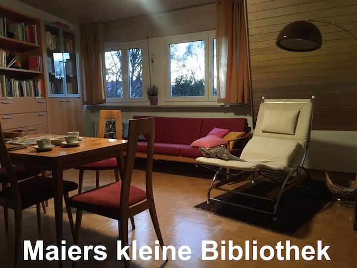 Maiers kleine Bibliothek