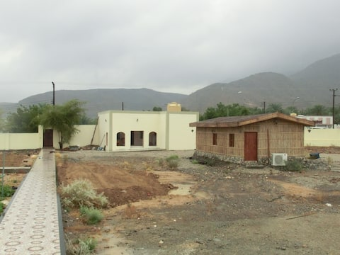 AL Misfah Arabian Village House