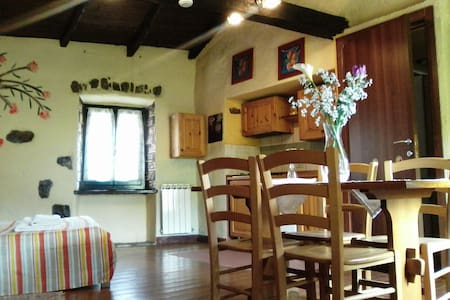 Arcobaleno Case vacanze - 29 km from 5 lands