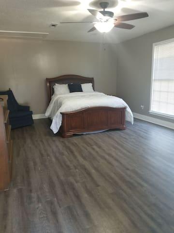 Rendale Room