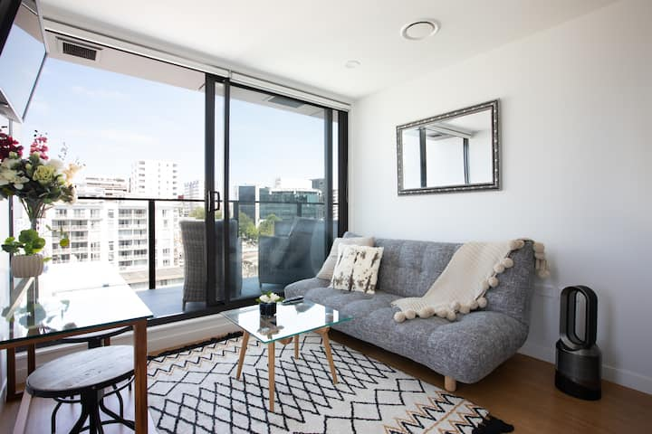 Central of the City - Cosy & Quiet Queen St Apt