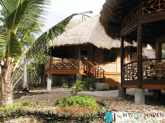 2 bedroom villa in Siquijor SIQ0006 - Larena - Villa