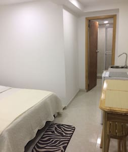 Miss Ethel Town Rooms 106-2 - 산 안드레스(San Andrés)