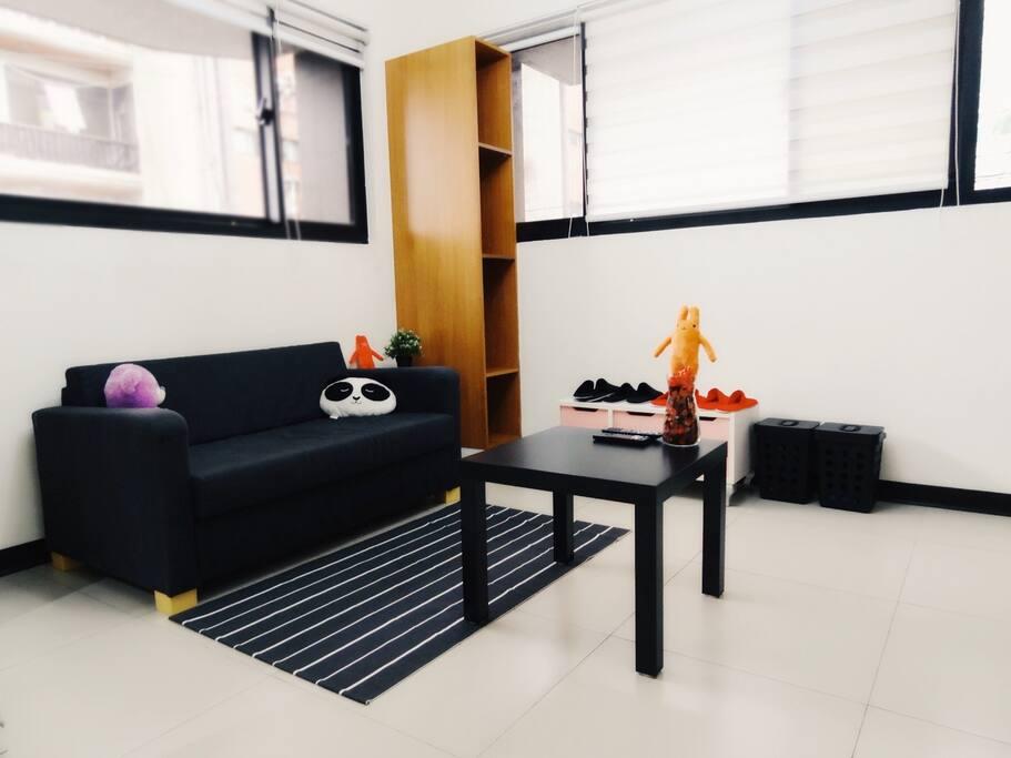 Comfortable Living Room II