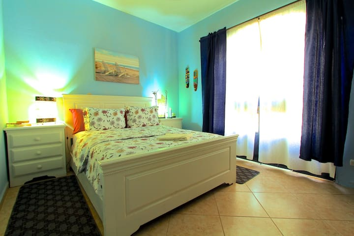 Modern, Deluxe Single Room - Esterillos Oeste