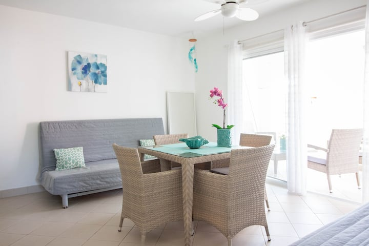Stylish Bavaro Beach Apartment 3 beds WiFi