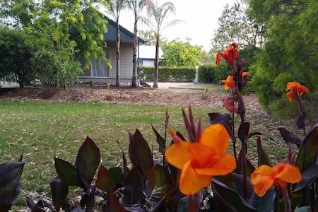 Kookaburra Villa - Cobram