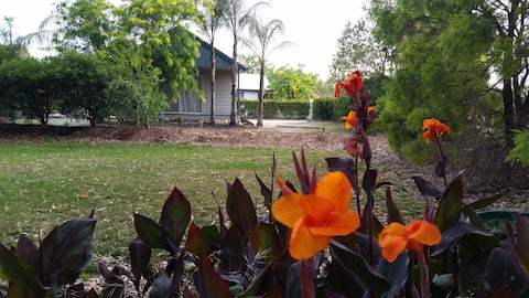 Kookaburra Villa