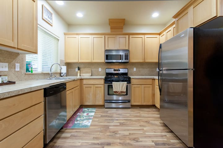 Excellent Orenco Location! Near Intel, Nike. - Hillsboro - Dům