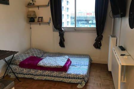 Apartment near PARIS 5mn