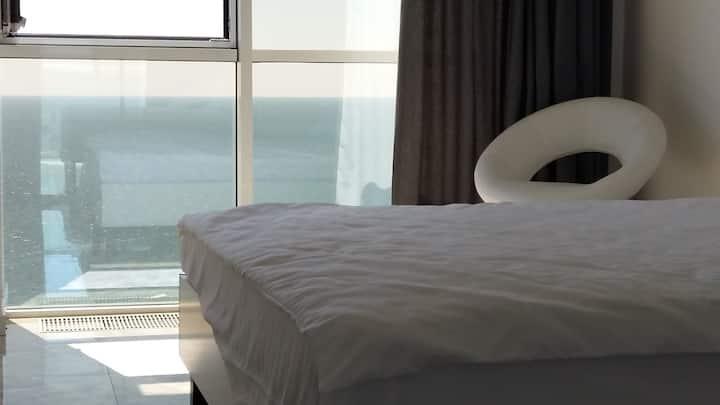 Song Sea, потрясающий прямой вид побережья Аркадии
