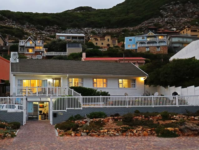 Blue Horizon - Cape Town - House