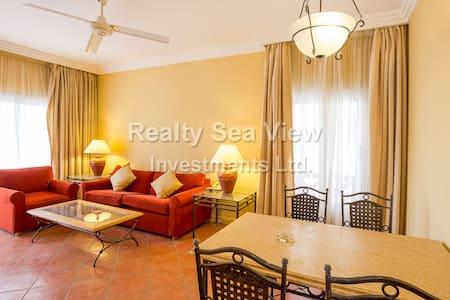 Apartment in Hilton, beach access. - Sharm el-Sheikh - Apartment