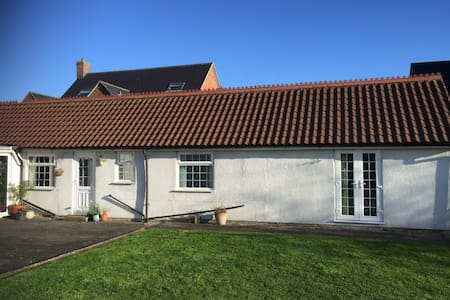 Self contained Annexe - between Newark and Lincoln - Bassingham - Apartmen