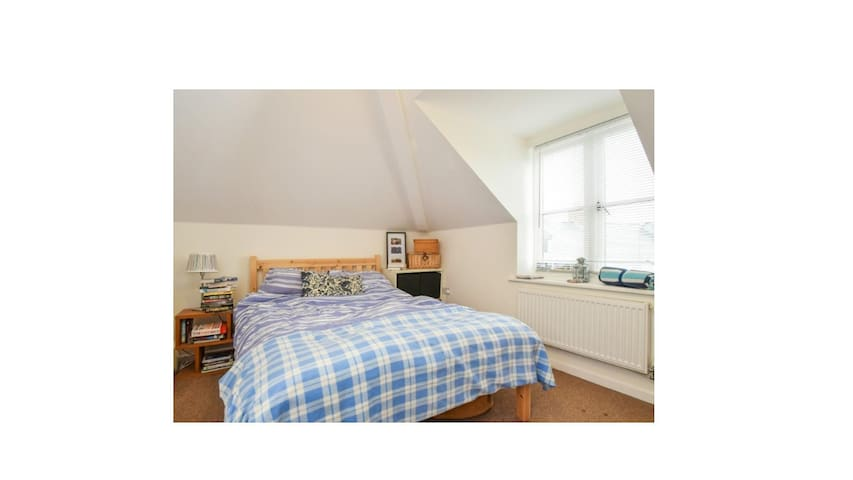 Village flat close to the beaches - Chillington - アパート