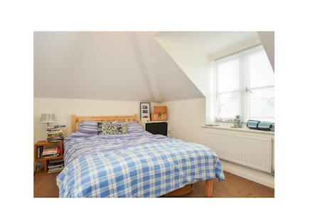 Village flat close to the beaches - Chillington - Wohnung