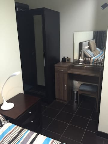 Furnished 1 bedroom 48 sq m unit - Makati - Condominium