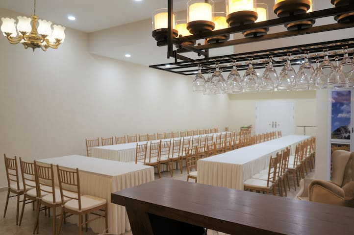 Yin Dream Cafe & Event Space Bandar Puteri Puchong