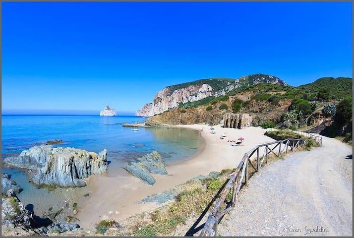 Casa Vacanze Nel Sud Sardegna