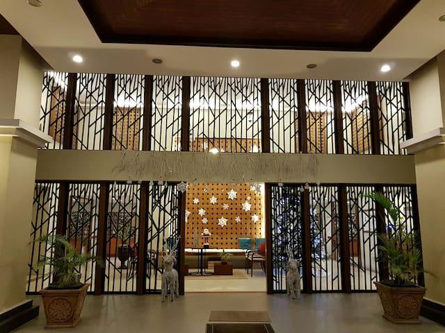 Studio Condo w/ WiFi at Guadalupe - Cebu City - Appartement en résidence