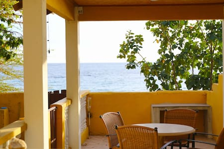 Sunny family friendly Beach-house - Willemstad