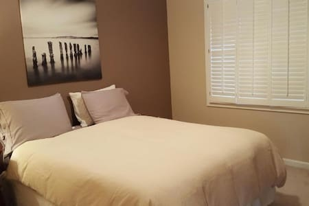Charming Room #2 at The Huge Friendly Estate - Burtonsville