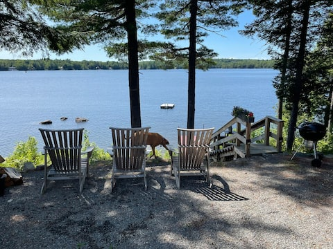 The Nest will be your Maine recreational retreat!!