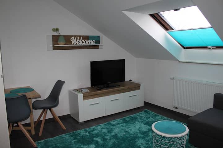 """Neu und modern - FeWo """"Azur"""" in Endingen"""