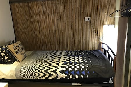 Single Room -Cabin 4- - Annandale - Ξυλόσπιτο