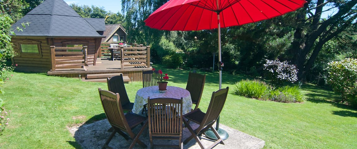April Cottage B & B, Swanage  - Dorset - Bed & Breakfast