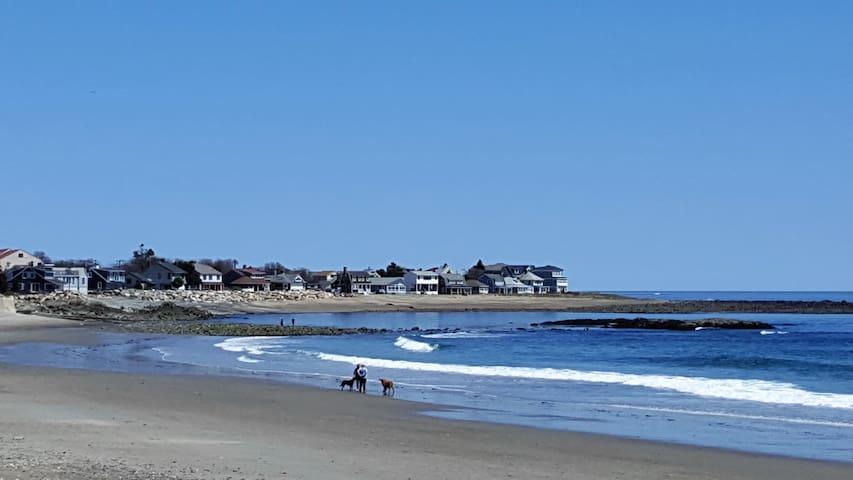 L and J Beach Rentals - Hampton - Apartemen