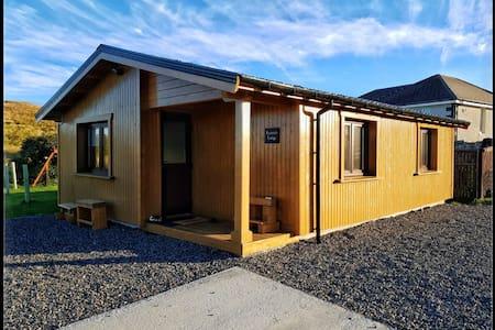 Leanish Lodge