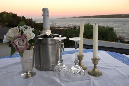 """""""Waterford"""" self catering by the Breede River"""